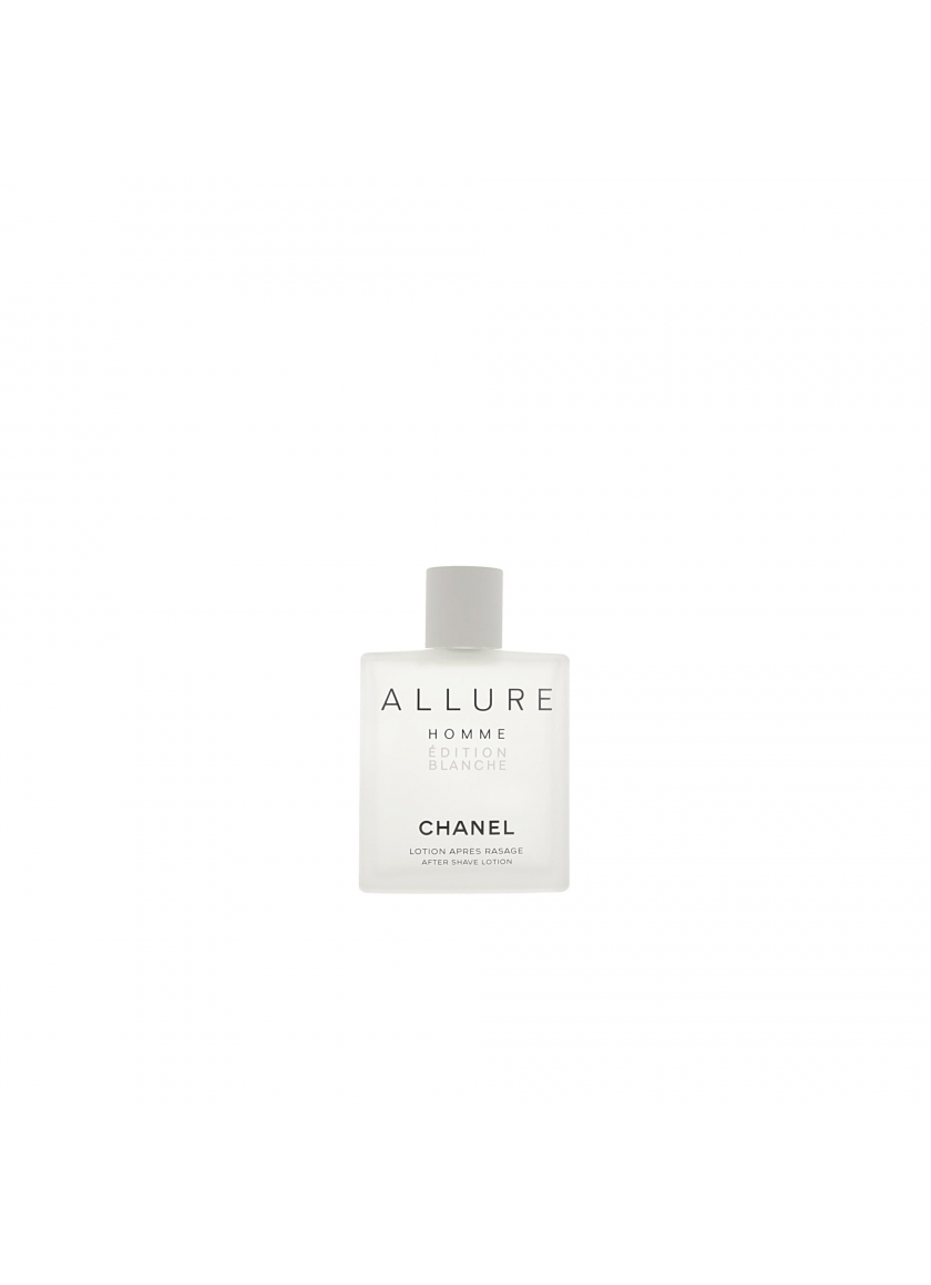 Chanel Allure Homme White woda po goleniu 100ml