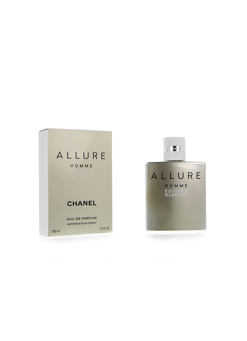 Chanel Allure Homme White woda perfumowana 100ml