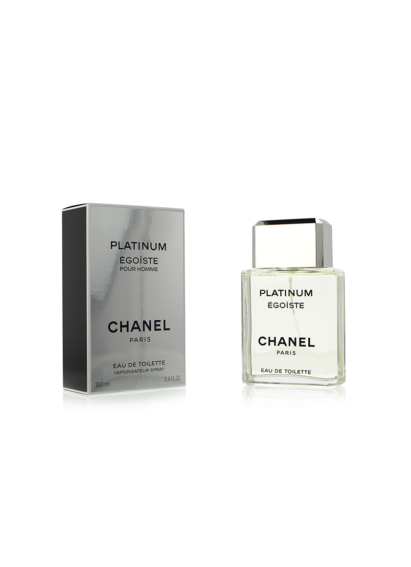 Chanel Platinum Egoiste woda toaletowa 100ml