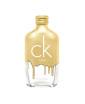 Calvin Klein CK One Gold woda toaletowa 200ml