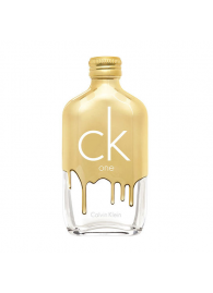 Calvin Klein CK One Gold woda toaletowa 100ml