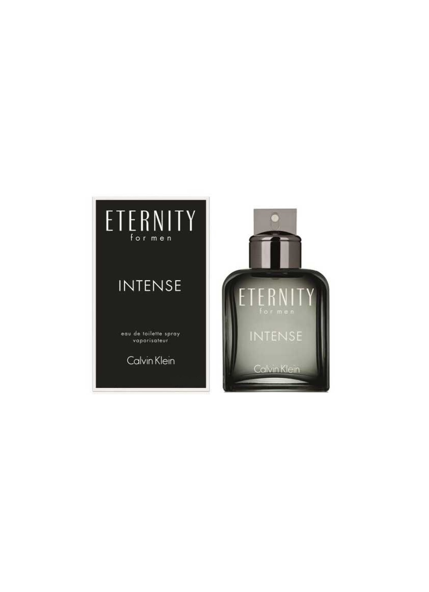 Calvin Klein Eternity Men Intense woda toaletowa 100ml