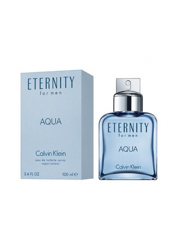 Calvin Klein Eternity For Men Aqua woda toaletowa 30ml