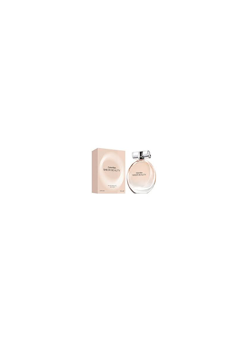 Calvin Klein Beauty woda toaletowa 50ml