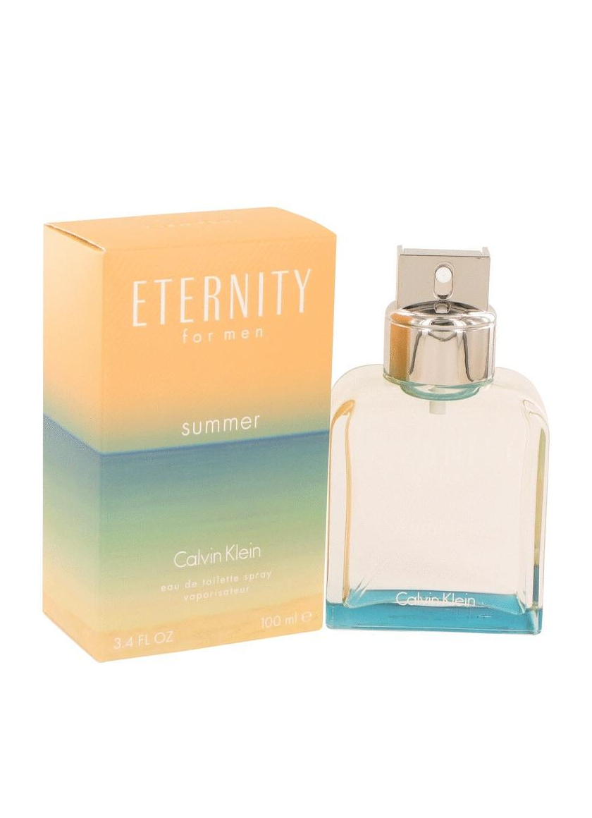 Calvin Klein Eternity Summer For Men 2015 woda toaletowa 100ml