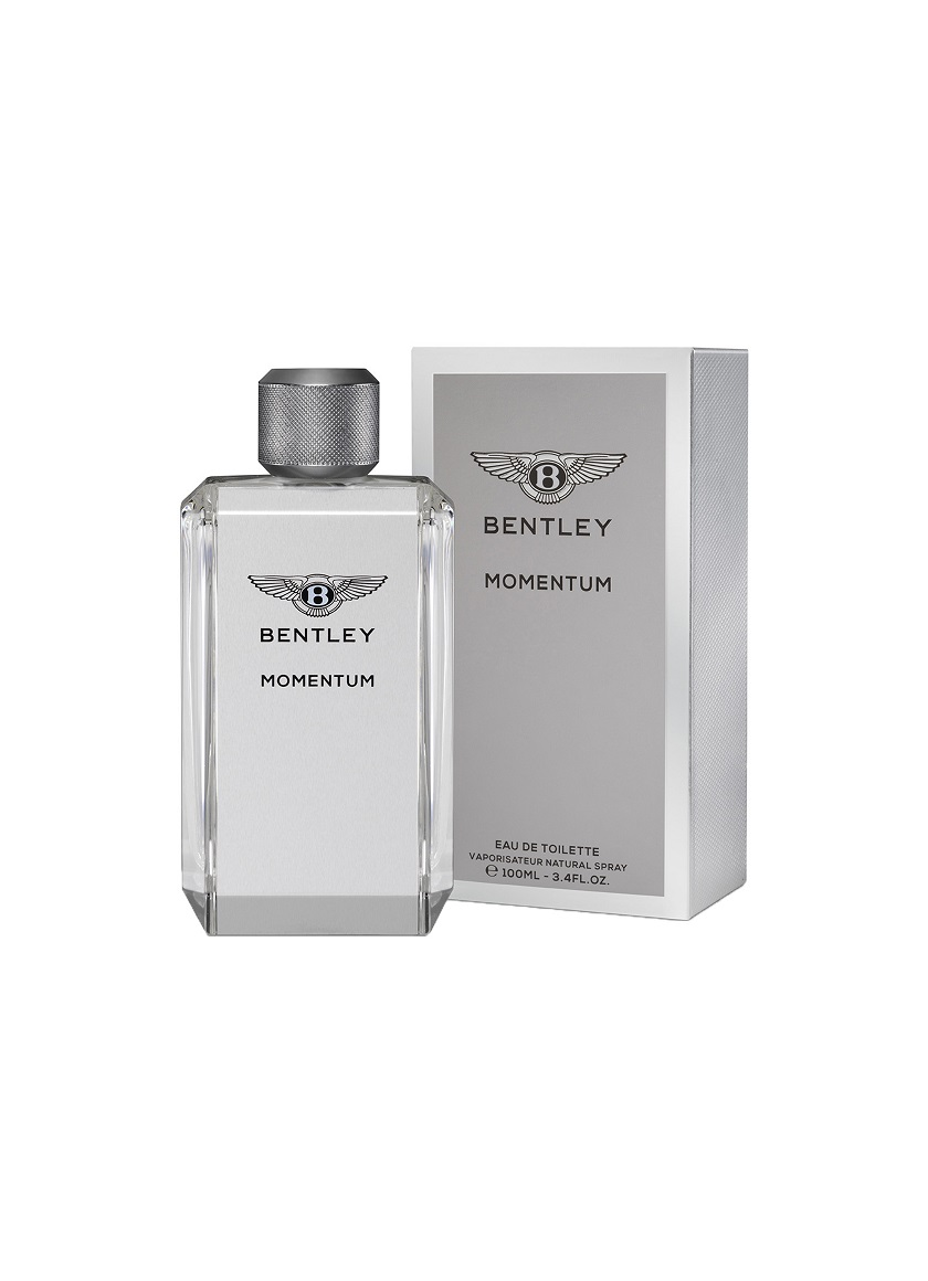 Bentley Momentum woda toaletowa 100ml