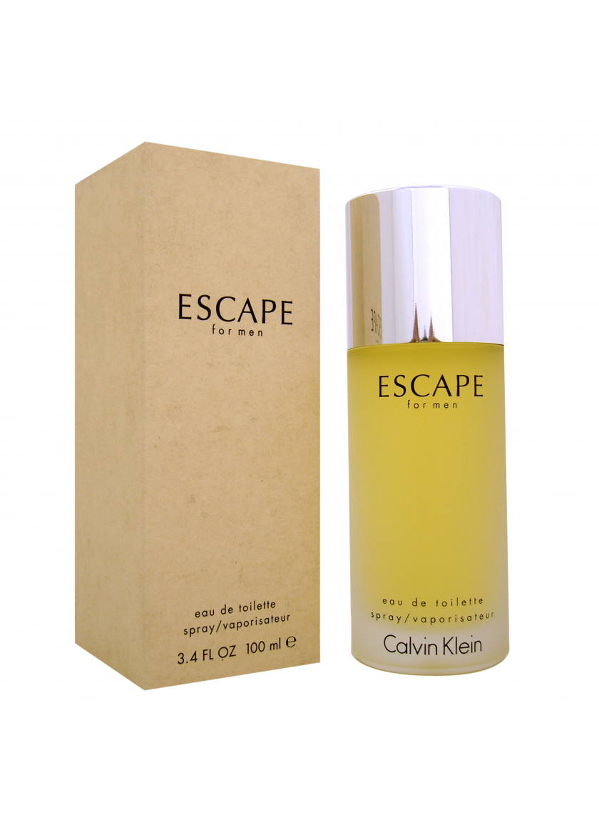 Calvin Klein Escape woda toaletowa 100 ml
