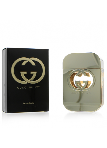 Gucci Guilty Women woda toaletowa 75ml