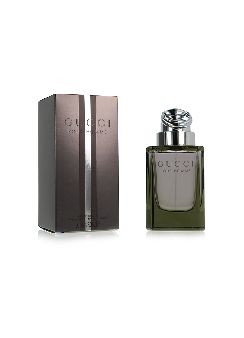 Gucci Gucci by Gucci Pour Homme woda toaletowa 90ml