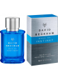 David Beckham Made Of Instinct woda toaletowa 50ml