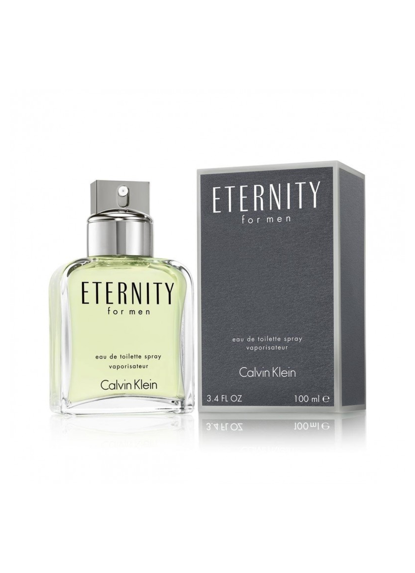 Calvin Klein Eternity woda toaletowa 100ml