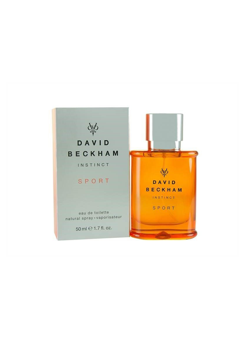 David Beckham Instinct Sport Men woda toaletowa 50ml