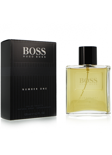 Hugo Boss Number One woda toaletowa 125ml