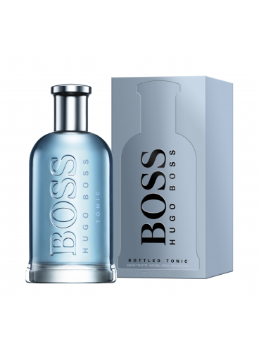 Hugo Boss Bottled Tonic woda toaletowa 200ml