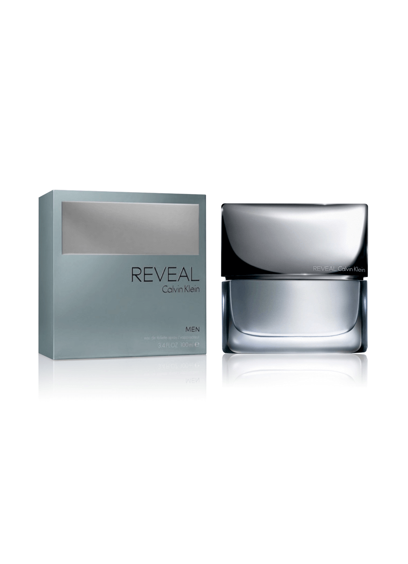 Calvin Klein Reveal woda toaletowa 100ml
