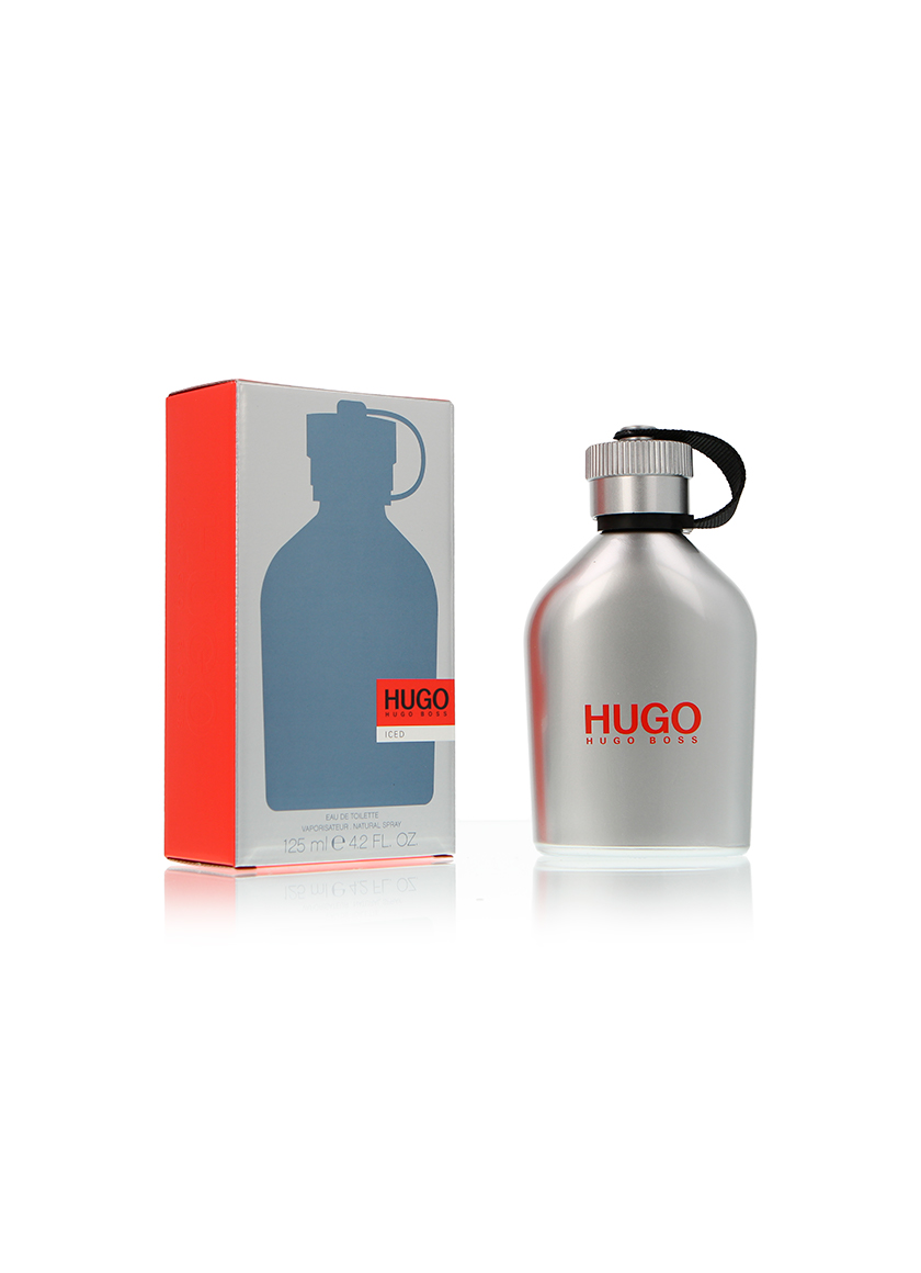 Hugo Boss Iced woda toaletowa 125ml