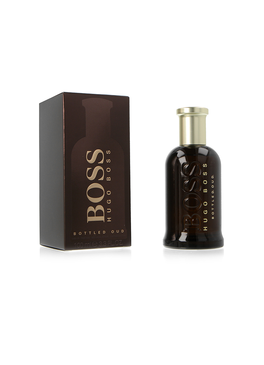 Hugo Boss Boss Bottled Oud woda perfumowana 100ml