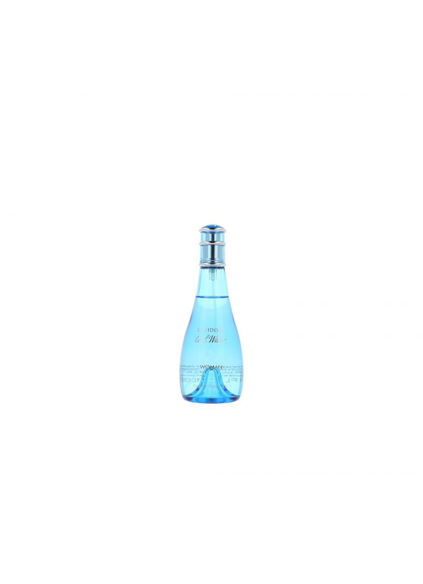 Davidoff Cool Water Woman woda toaletowa 100ml