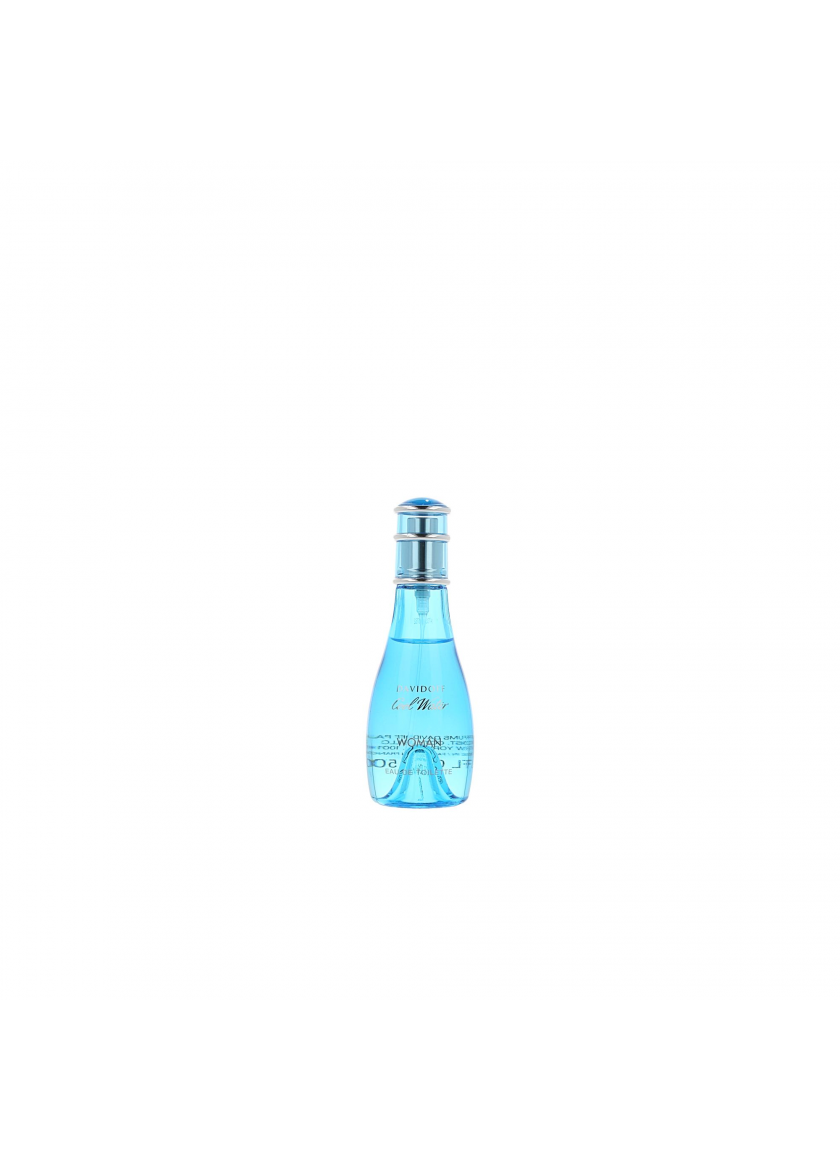Davidoff Cool Water Woman woda toaletowa 50ml