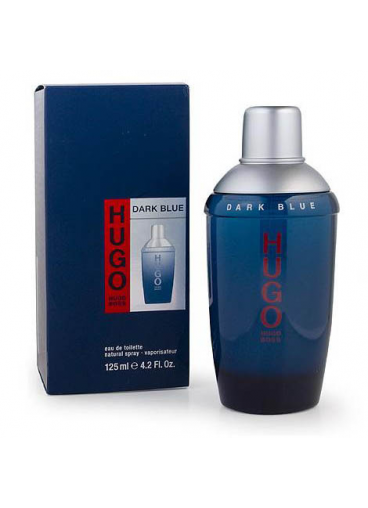 Hugo Boss Hugo Dark Blue woda toaletowa 75ml