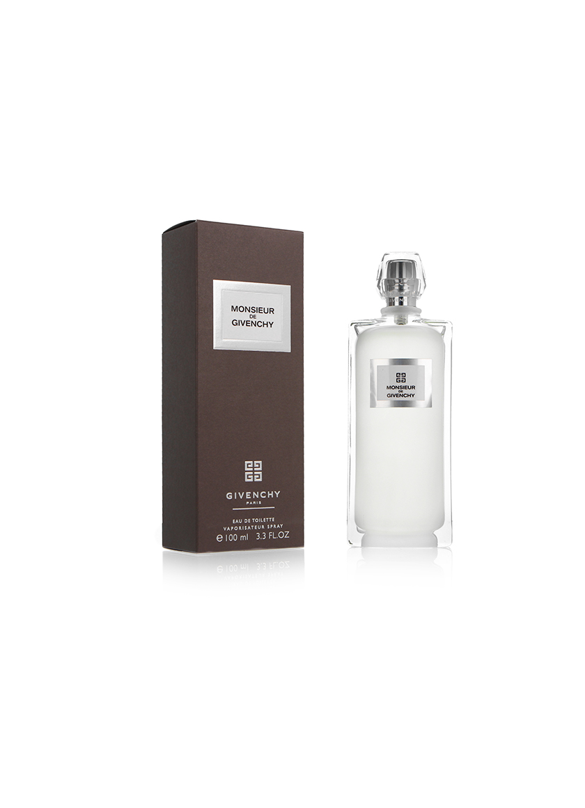 Givenchy Monsieur De Givenchy woda toaletowa 100ml