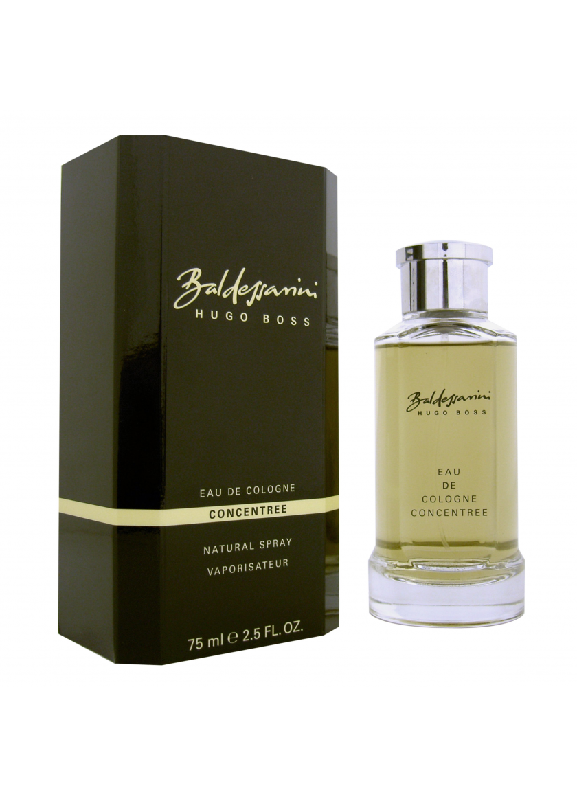 Hugo Boss Baldessarini Concentree woda kolońska 75ml