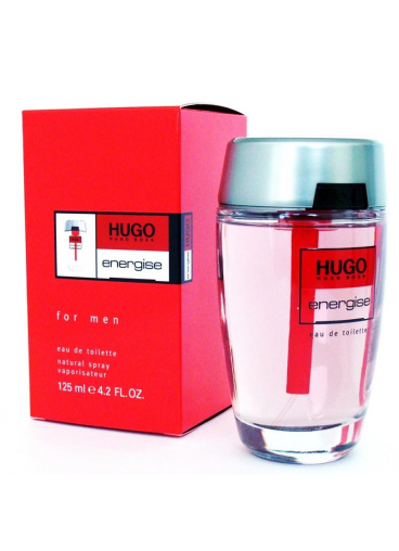 Hugo Boss Energise woda toaletowa 125ml