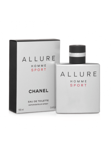 Chanel Allure Homme Sport woda toaletowa 100 ml