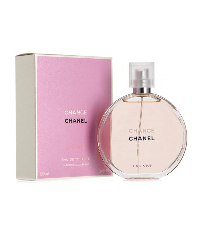 Chanel Chance woda perfumowana 100 ml