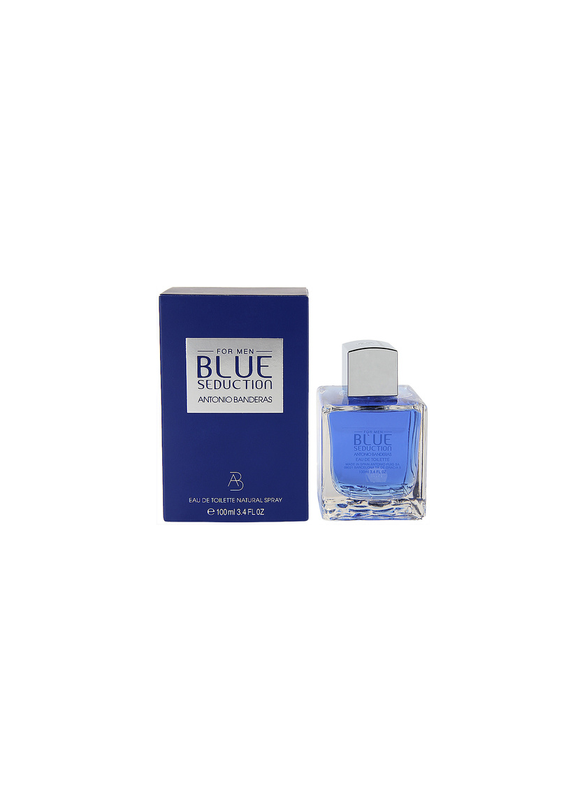 Antonio Banderas Blue Seduction woda toaletowa 100 ml
