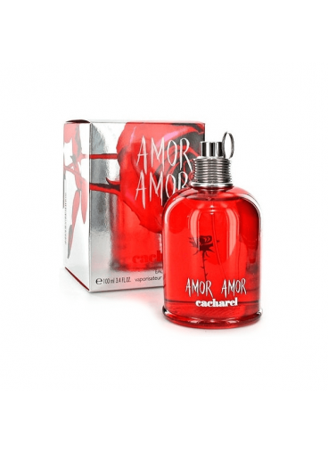 Cacharel Amor Amor woda toaletowa 100ml