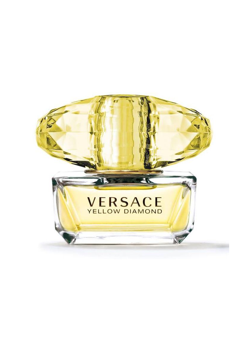Versace Yellow Diamond woda toaletowa 90ml