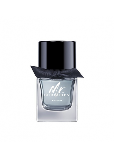 Burberry Mr.Burberry Indigo woda toaletowa 50ml