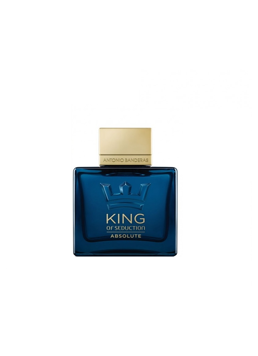 Antonio Banderas King Of Seduction Absolute woda toaletowa 100ml