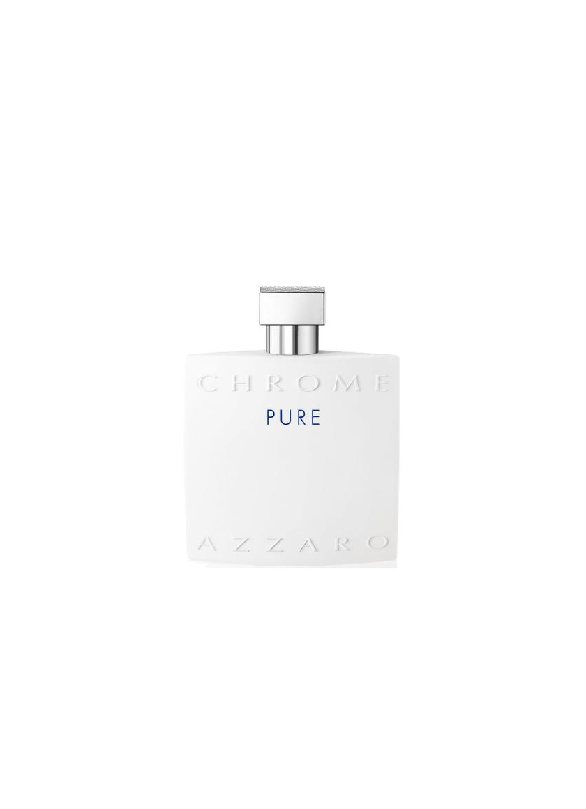 Azzaro Chrome Pure woda toaletowa 50ml