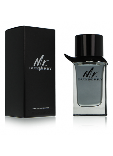 Burberry Mr.Burberry for Men woda toaletowa 100ml