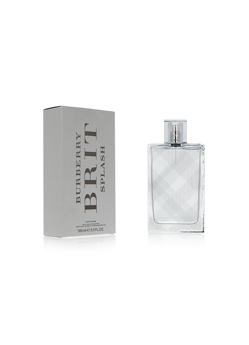 Burberry Brit Splash woda toaletowa 100ml