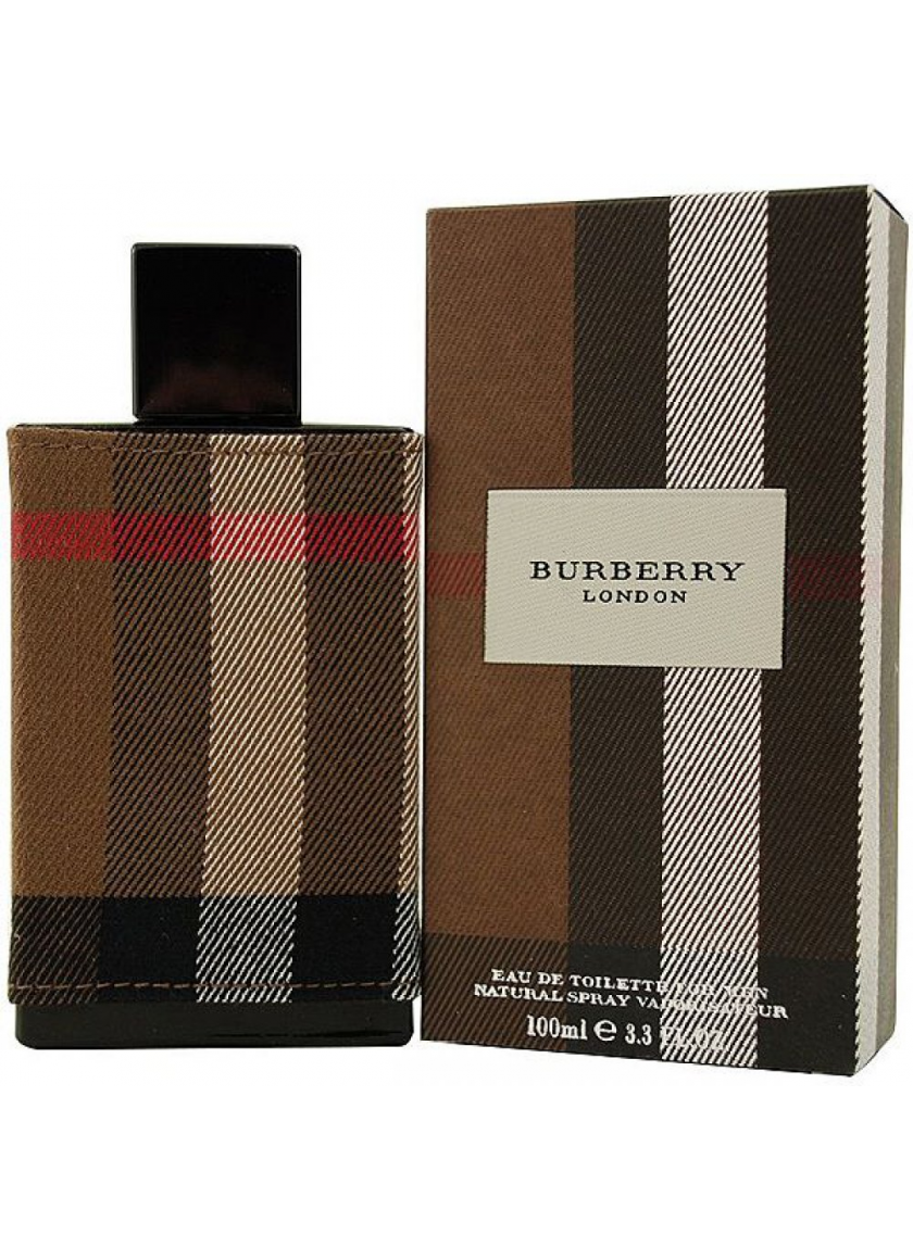 Burberry London for Men woda toaletowa 100ml