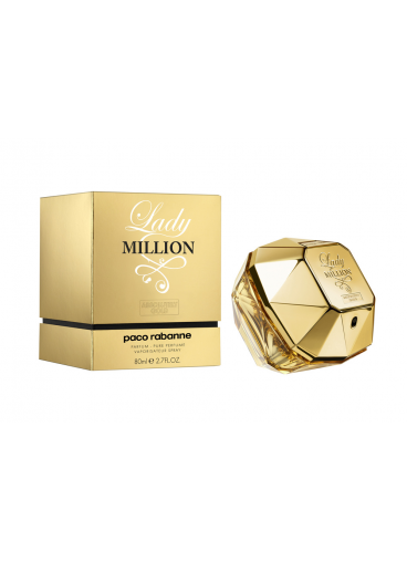 Paco Rabanne Lady Million woda perfumowana 80m