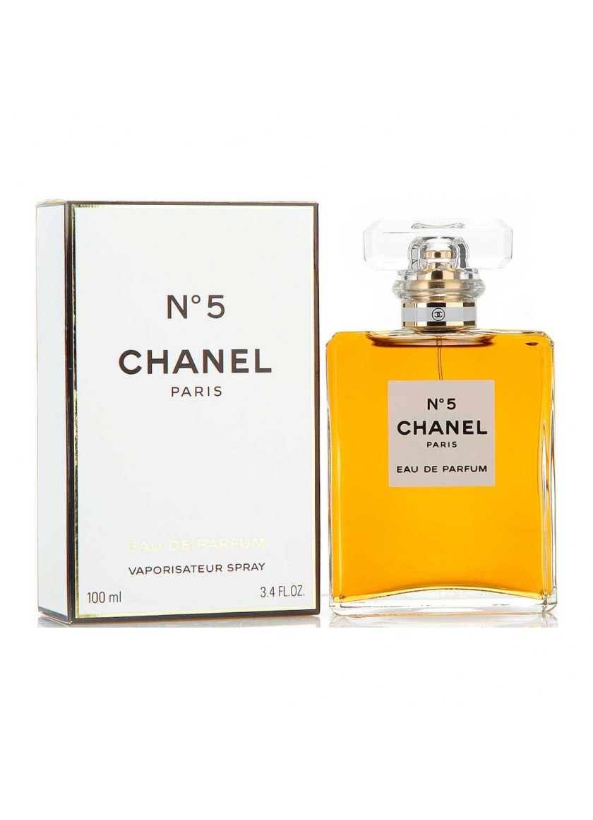 Chanel No.5 woda perfumowana 100 ml
