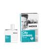 Mexx City Breeze For Him woda toaletowa 50ml