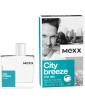 Mexx City Breeze For Him woda toaletowa 75ml