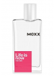 Mexx Life is Now woda toaletowa 30ml