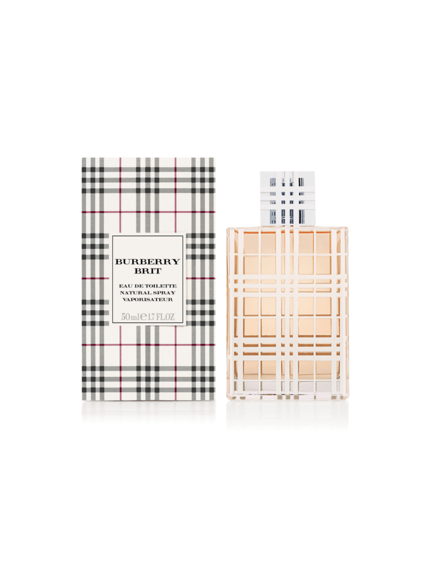 Burberry Brit woda toaletowa 50ml