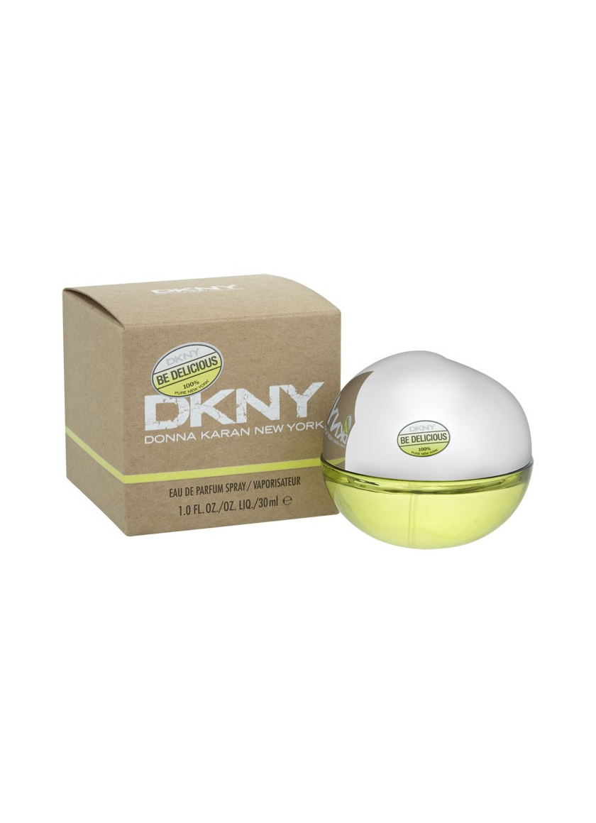 DKNY Be Delicious woda perfumowana 30 ml