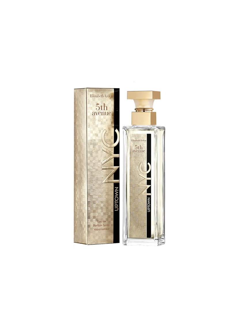 Elizabeth Arden 5th Avenue NYC Uptown  woda perfumowana 125ml