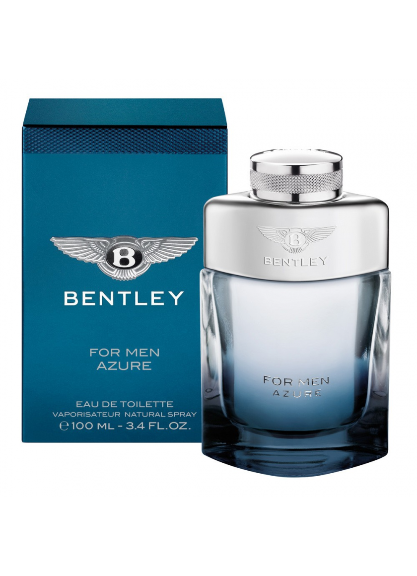 Bentley Bentley for Men Azure woda toaletowa 100 ml