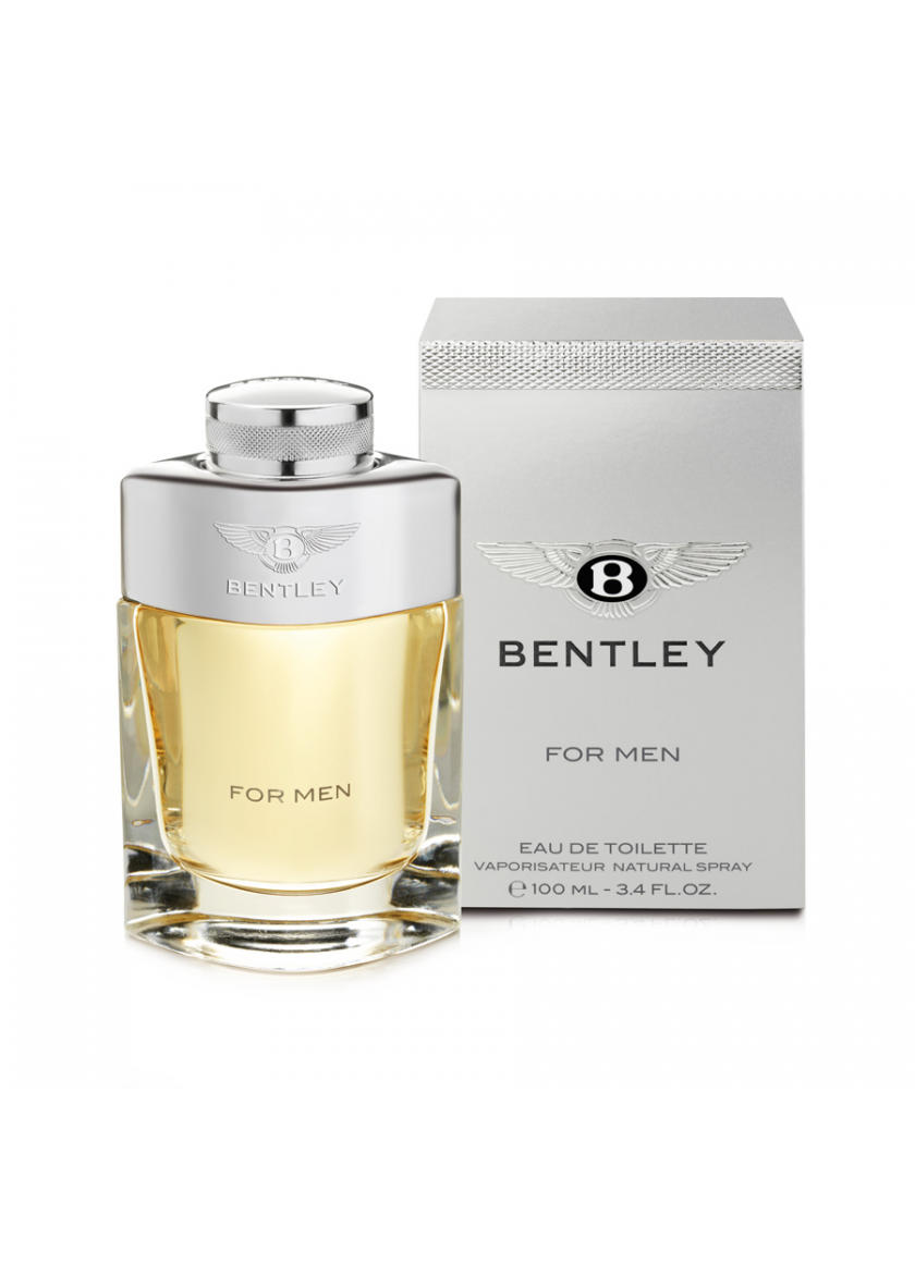 Bentley Bentley for Men woda toaletowa 100 ml