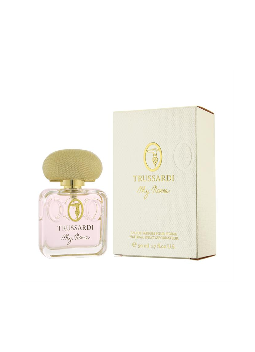 Trussardi My Name woda perfumowana 50ml