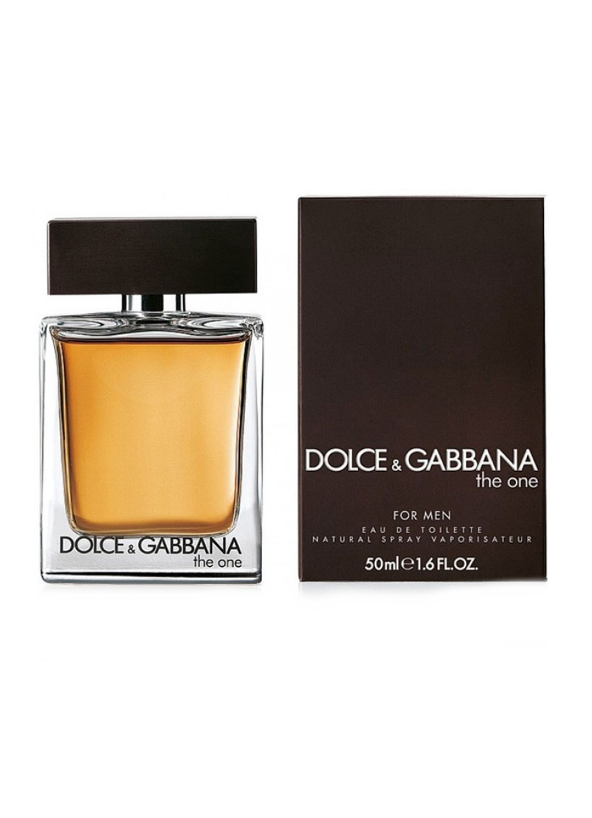 Dolce & Gabbana The One for Men woda toaletowa 30 ml